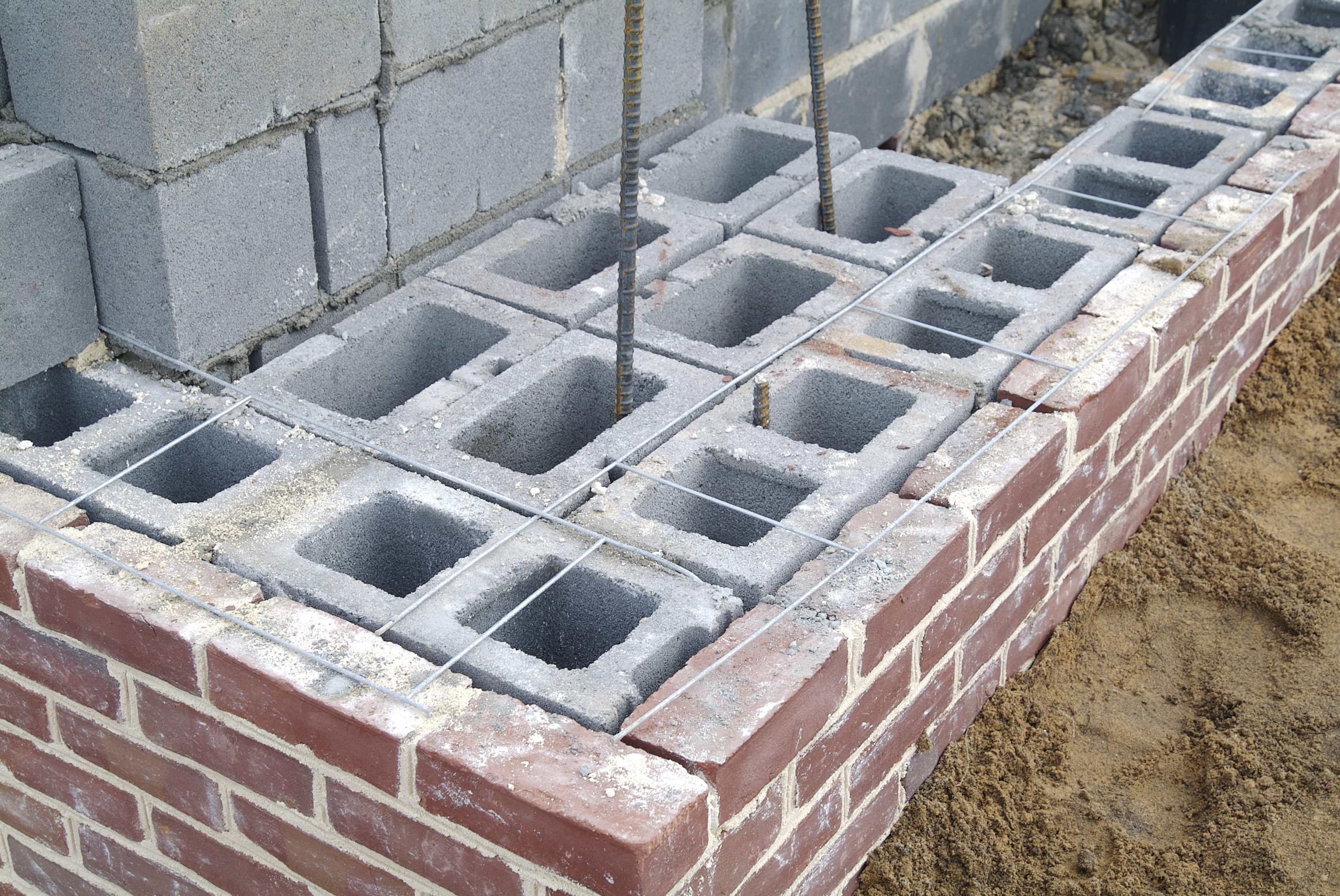 Stonework Granite Block : Building materials course premier school of